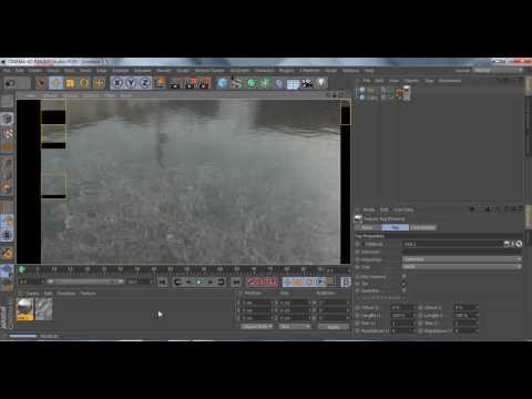 C4D R16: Motion Tracker vs. AE Track Camera (Psynaps Tu... | Doovi