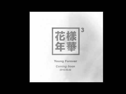 [MP3] BTS 방탄소년단 - EPILOGUE : 'Young Forever'