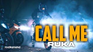 Ruka - Call me روكا - كلمني