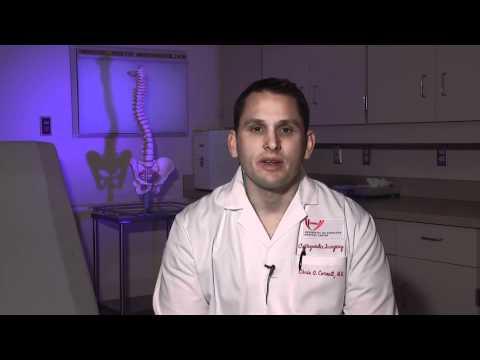 AskUNMC: Low Back Pain Treatment