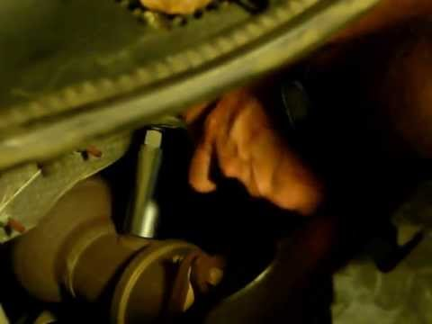 2008 Jeep Patriot O2 Sensor Replacement