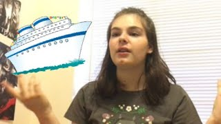 Interesting Cruise Stories/ storytime