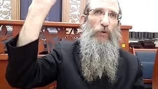 הרב ברוך וילהלם - תניא - אגרת התשובה - המשך פרק ד