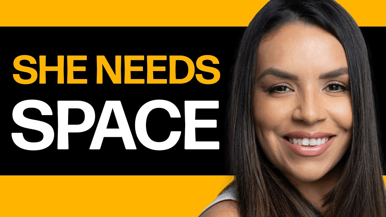 """2 Reasons Women Ask For Space And What """"I Need Space"""" REALLY Means! 
