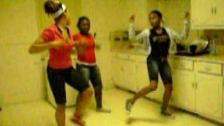 YAE DANCE