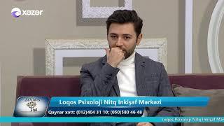 Logos Nitq İnkişaf Mərkəzi - Həkim İşi 17.01.2019