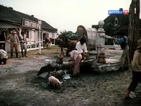 Фильм Вий (1967) смотреть онлайн бесплатно в хорошем качестве