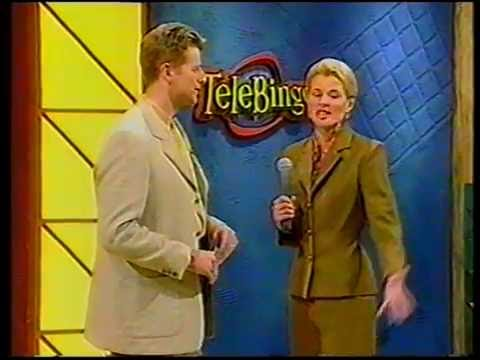 TeleBingo 13 November 1996