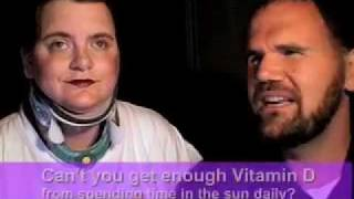 LLVLC On YouTube: What's The Big Deal About Vitamin D? (Episode 65)