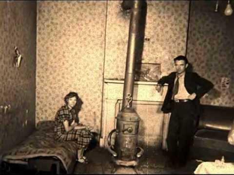 Morgen gaat het beter. Willy Derby. Lied over de crisistijd jaren 30.