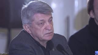 Диалог Курентзиса и Сокурова