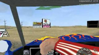 Super Driver Gameplay