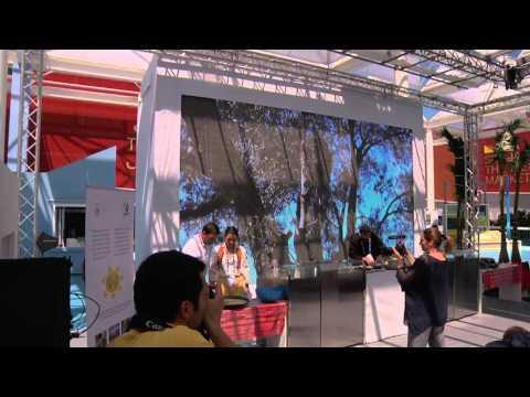 Albania - Expo2015