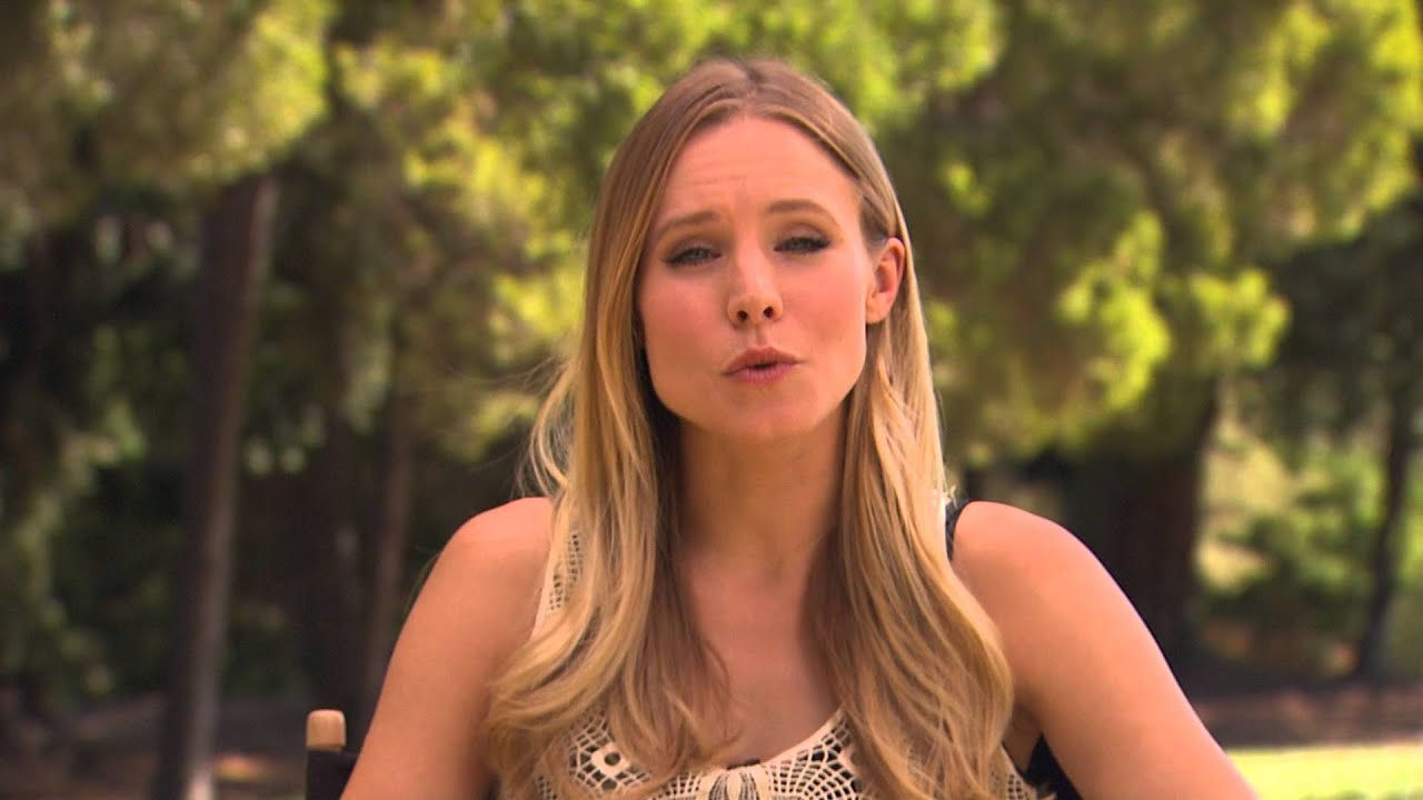 Neutrogena Naturals' Kristen Bell -- PSA 2 -- The Nature Conservancy