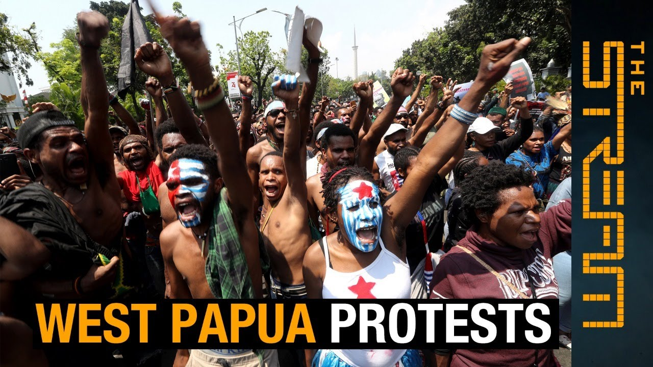 Should West Papua remain part of Indonesia? | The Stream