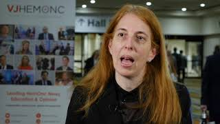 Mosunetuzumab individualized risk mitigation approach for NHL