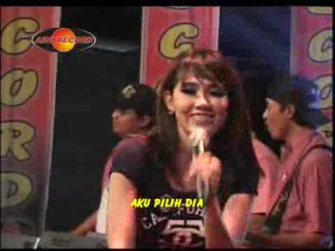 Via vallen - Pilih Dia(Official Music Video)