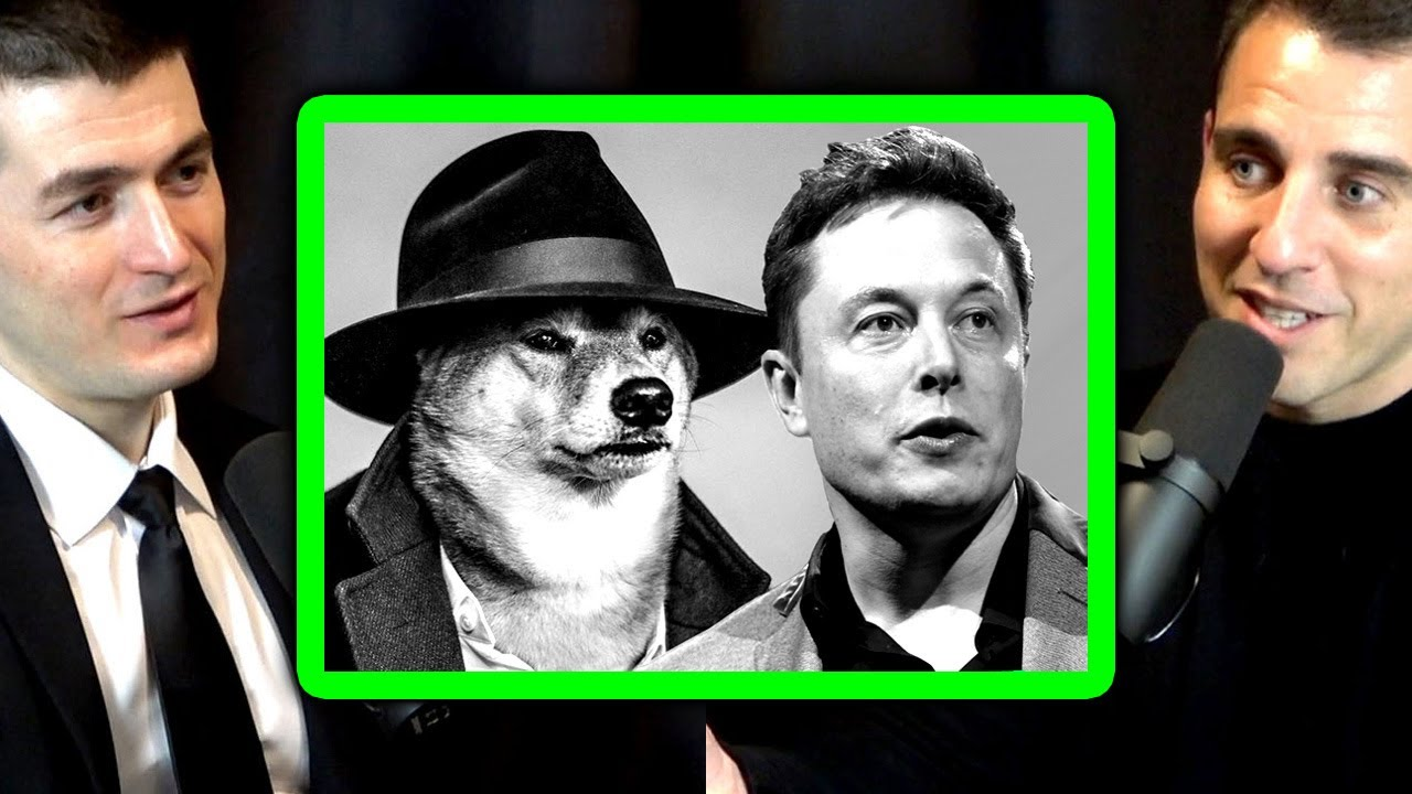 Dogecoin and Elon Musk - The Technoking of Tesla | Anthony Pompliano and Lex Fridman