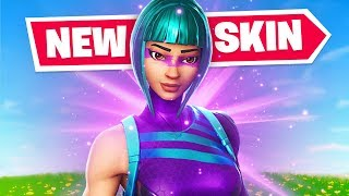 *UNRELEASED* $600 Fortnite WONDER Skin (Exclusive Gameplay)