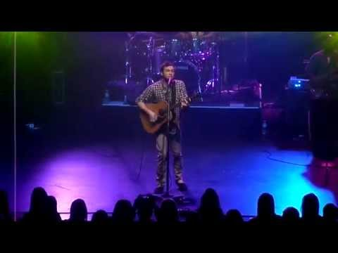 PHILLIP PHILLIPS  PETER GABRIEL  DIGGING IN THE DIRT  & PHILLIP PHILLIPS  DRIVE ME