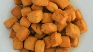 शकरपळ  Shankarpali  Shakkar Para  How to make shankarpali  Shakkar para recipe