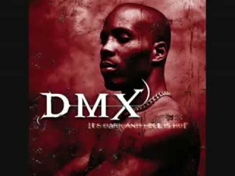 DMX- I Can Feel It