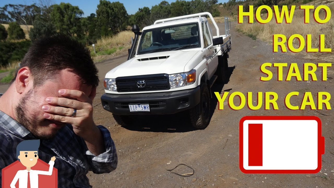 how to roll bump push start a car the right way auto vlog 8 youtube rh youtube com How to Use Bump Application How to Use Bump Application