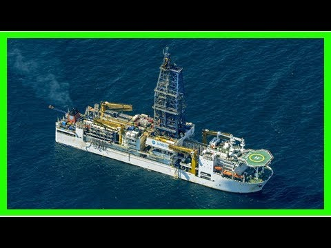 Deep-sea drilling expedition to look for life's limits in scalding environments