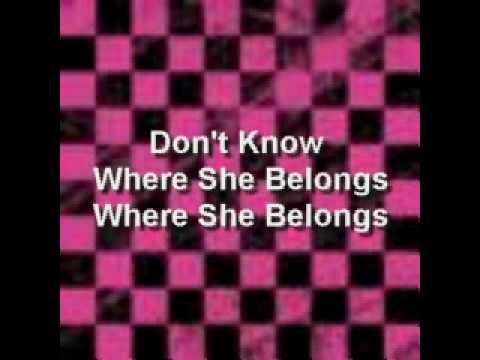 Nobody's Home- Avril Lavigne **WITH LYRICS**