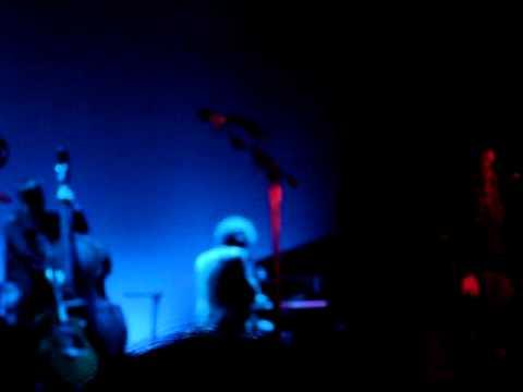 Damien Rice & Lisa Hannigan @ 9 Crimes  @ Transbordeur Lyon