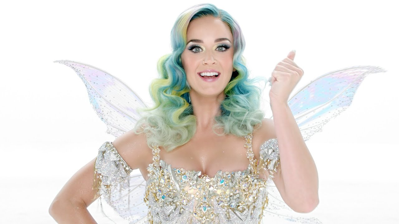 from the makers of happy merry hm presents katy perry - Hm Christmas