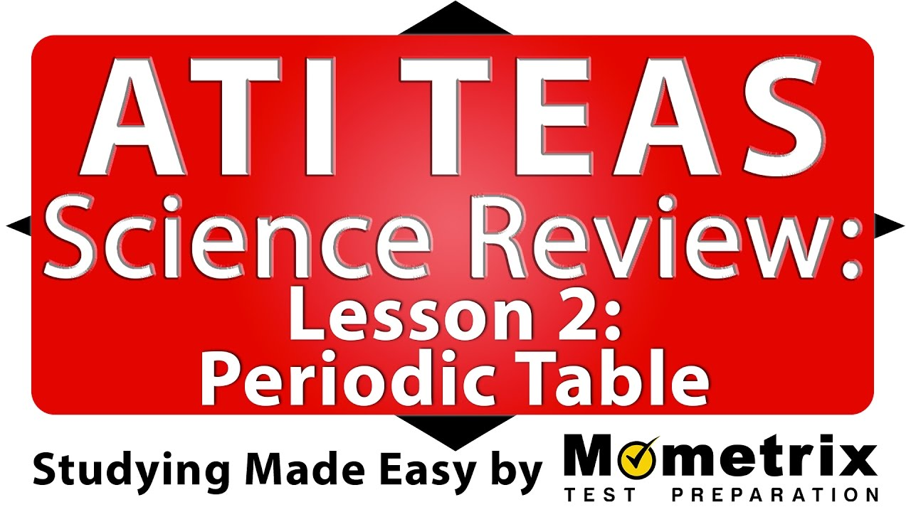 Ati teas science review lesson 2 periodic table youtube ati teas science review lesson 2 periodic table gamestrikefo Choice Image