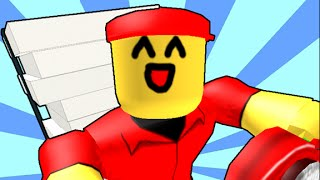 Roblox Tale 150: Delivering Pizza with Zm!