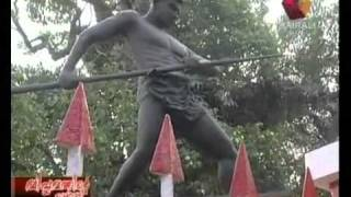 Punnapra Vayalar revolution and attack.flv