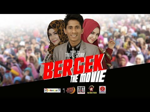 Bergek The Movie Official Full HD
