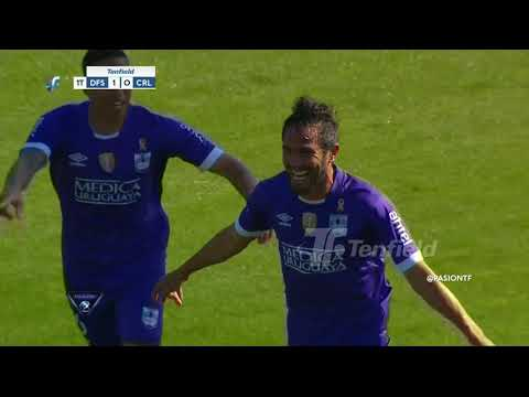 Defensor Sp. Cerro Largo Goals And Highlights