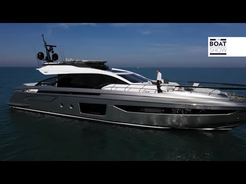 AZIMUT S8 - Yacht Review and Tour - The Boat Show