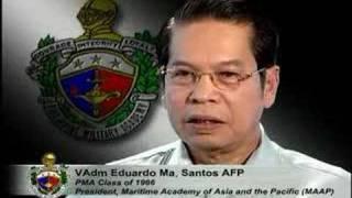 PMA Institutional Video