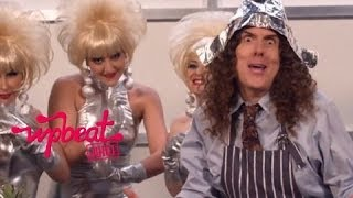 weird al compares lorde s royals to foil