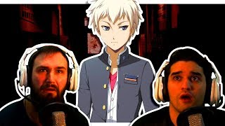 【 Corpse Party 】 Blind 3DS LIVE Playthrough - Part 4