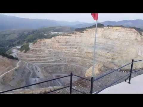 Rosia Poieni  (cariera)  Gold Corporation