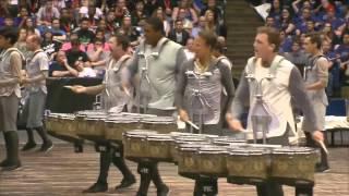 Pulse Percussion 2016 - WGI World Championship Finals