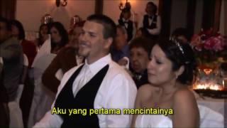 Lagu dari seorang ayah kepada putrinya