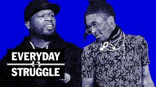 Baixar Lil Uzi Vert Takes Fans to Hell, Why Artist-Manager Relationships Get Messy | Everyday Struggle