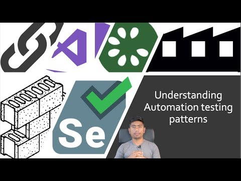 Understanding software automation testing patterns for Selenium and more (EA Weekly) thumbnail