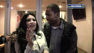 "Tony Rock: ""Do You Really Need Me For This?"""