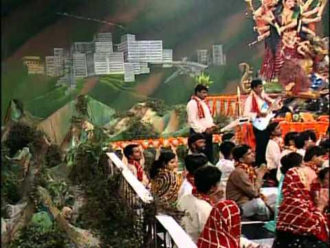 Tere Aage Laaj Mujhe [Full Song] Saj Dhaj Kar Baithi Maa