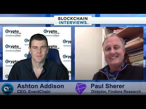 paul-sherer,-director-findora-research,-an-open-finance-privacy-network-|-blockchain-interviews