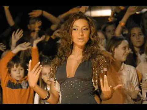 Hadise Askkolik eurovision 2009