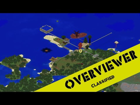 Essential Gaming | Minecraft Overviewer Tutorial (Works with